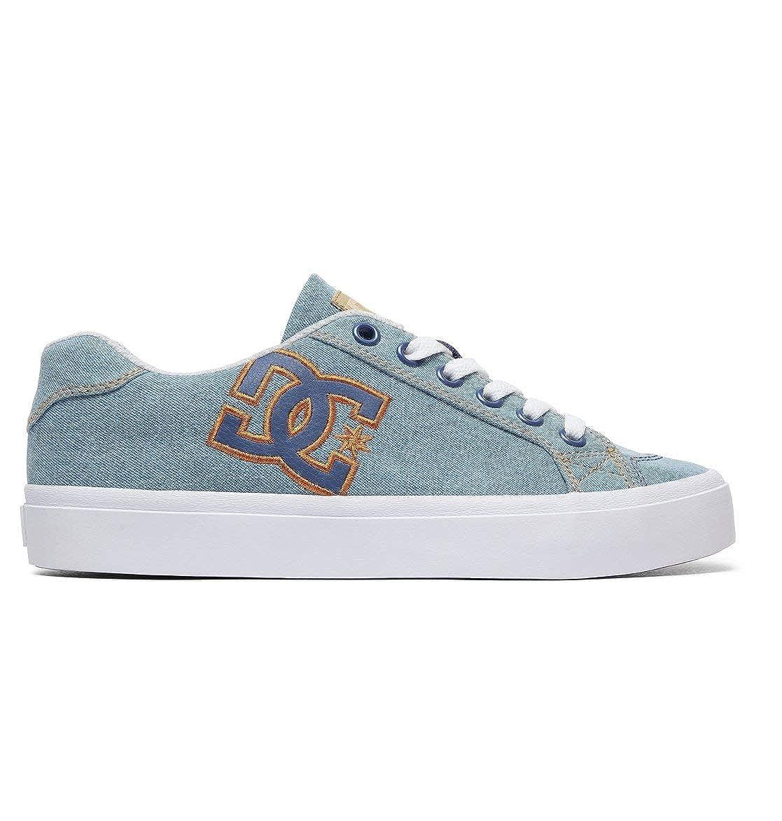 DC schuhe Chelsea Plus TX SE - Schuhe für Frauen ADJS300232  | Neues Produkt  | Klein und fein  | Neue Sorten werden eingeführt
