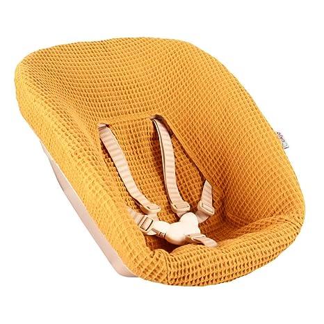 Funda para Stokke Tripp Trapp Newborn Set ♥ Algodón suave ♥ Öko ...