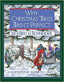 Why Christmas Trees Arent Perfect Printable
