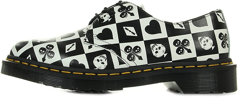 Dr. Martens 1461 Playing Card