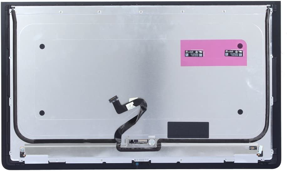 "Willhom LCD Screen Display Replacement for iMac 21.5"" A1418 LCD LM215WF3(SD)(D1) 2012 2013 2014 with Tape Stipe (661-7109, 661-7513, 661-00156)"