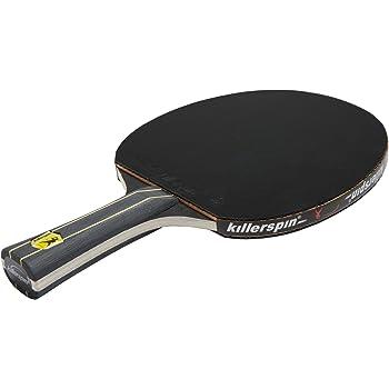 Tischtennisschläger können aus ganz unterschiedlichen Materialien gefertigt sein.