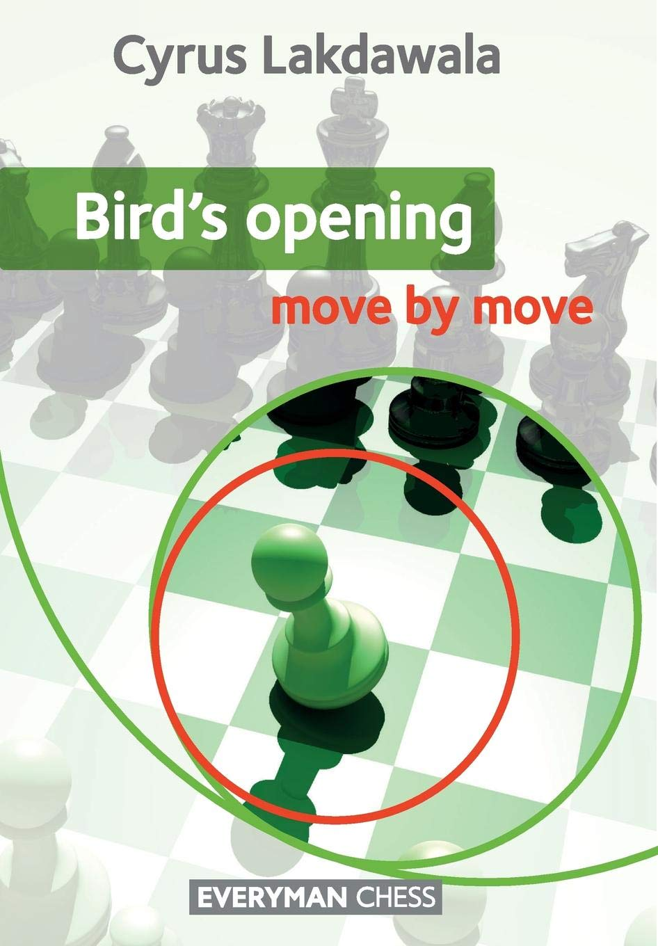 Bird's Opening  Move By Move