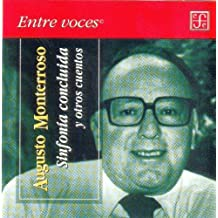 Sinfonia concluida y otros cuentos (Entre Voces) (Spanish Edition)
