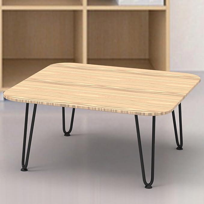 HENGMEI 4X30cm 2 varillas Pies para mesa y mueble patas de acero robustas DIY muebles de metal piernas para mesa de comedor y escritorio,Plata