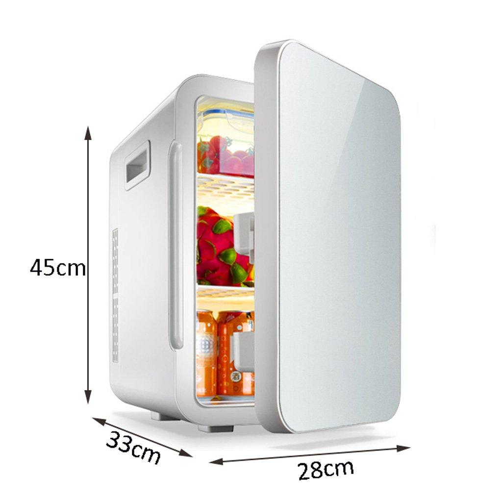XQCYL Refrigerador De La Refrigeración Del Dormitorio Refrigerador ...