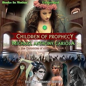 Children of Prophecy Audiobook