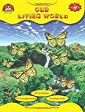 img - for Our Living World book / textbook / text book