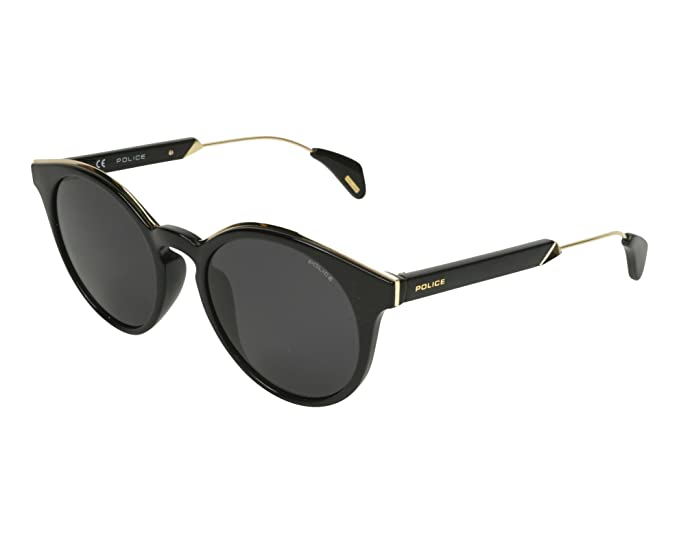 deba9411984 Image Unavailable. Image not available for. Colour  Police Women s Sunglasses  Black ...