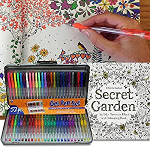 Amazon Secret Garden An Inky Treasure Hunt And