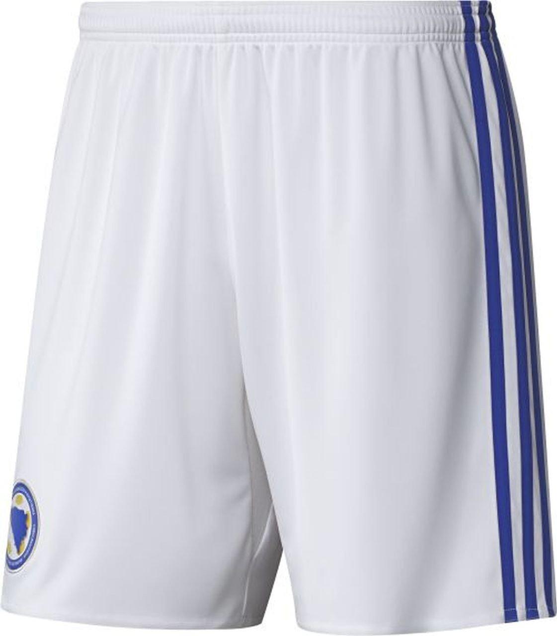 Adidas Trikot ffba Away Pantalones Cortos De Segunda Equipación de la  selección Nacional de Bosnia.  Amazon.es  Deportes y aire libre 43facef65d363