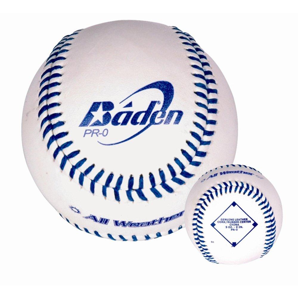 Baden Pr-o Baseball Ball 5oz Sold Single One Size Multi