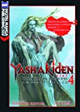 Yashakiden:  The Demon Princess Volume 4  (Novel)