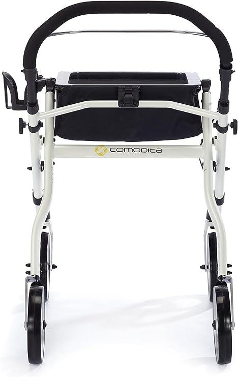 Amazon.com: Comodità Avanti Unique - Andador con ruedas y ...