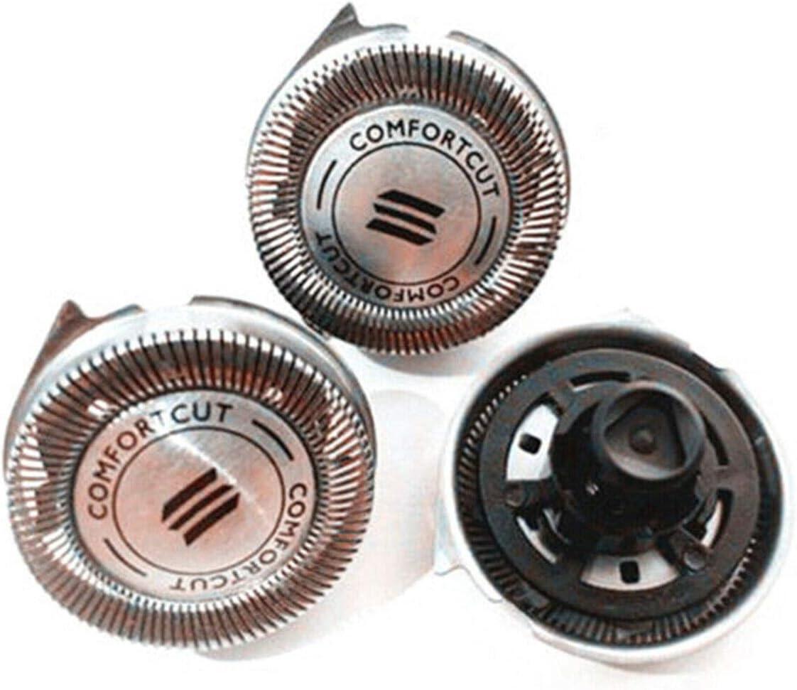 ORAL-Q RQ11 afeitadora de repuesto compatible para Philips Norelco ...