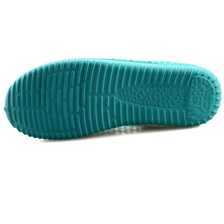 ... Yying Unisex Pantofole Donne Uomini Uomini Uomini Scarpe Flip Flops  Spiaggia Cavo su Scarpe Leggero Casa ... abe86f1a790
