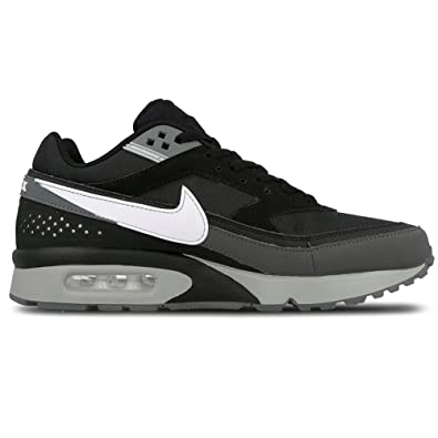 buy popular 8ee43 b630f Nike Shoes - Air Max Bw Black/White/Grey Size: 40.5: Amazon.co.uk: Shoes &  Bags
