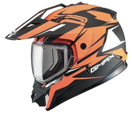 bbb0810a Amazon.com: GMAX Unisex-Adult Full-face-Helmet-Style G2111697 F.TC ...