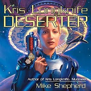 Deserter Audiobook