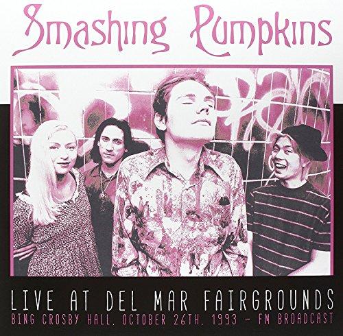- Live At Del Mar Fairgrounds 1993