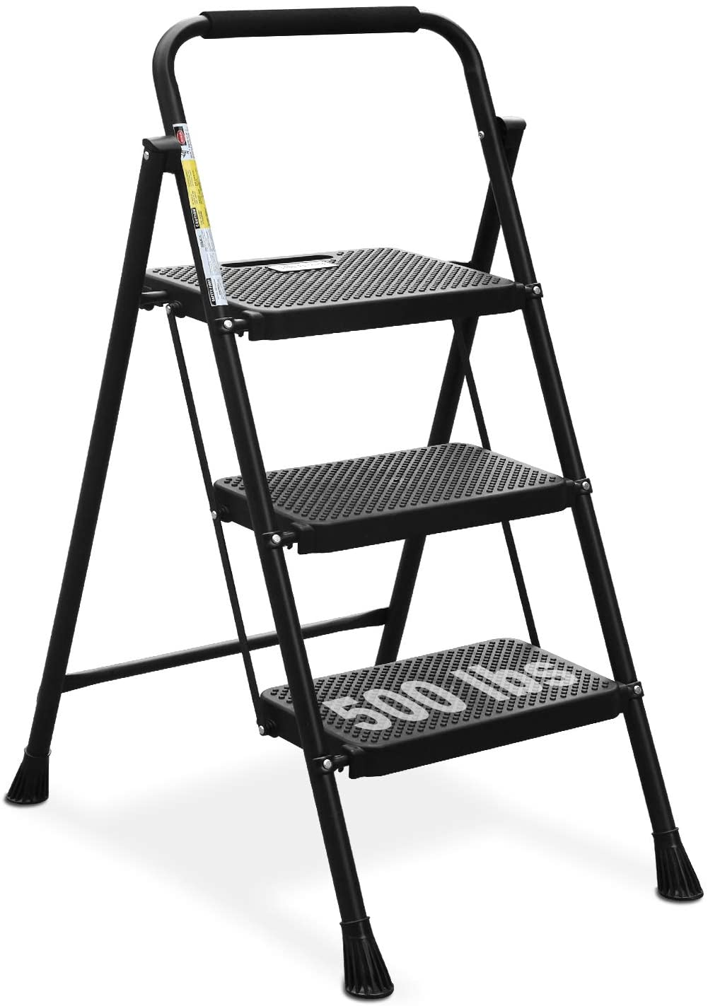 Step Ladder for Portrait Photography