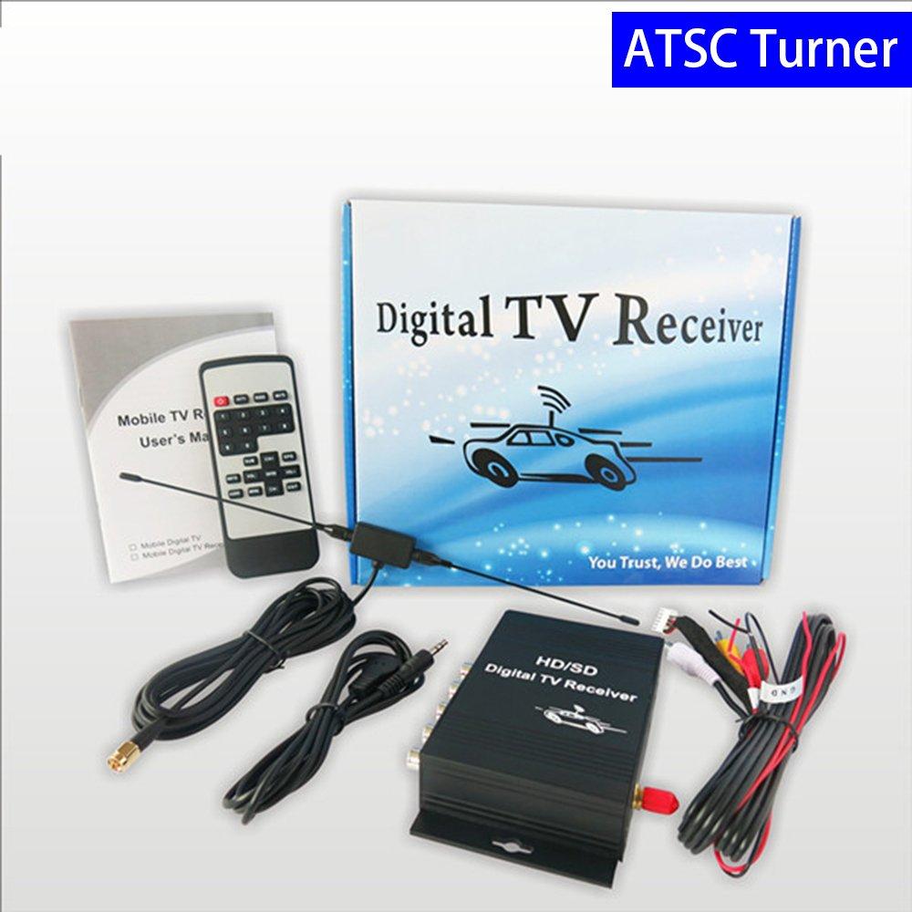 Car TV Tuners | Amazon.com