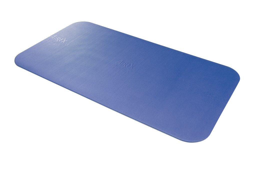 Airex® Gymnastikmatte Coronita, 200x80x1,5cm, Farbe: blau