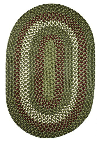 Indoor Outdoor Reversible Braided Textured product image