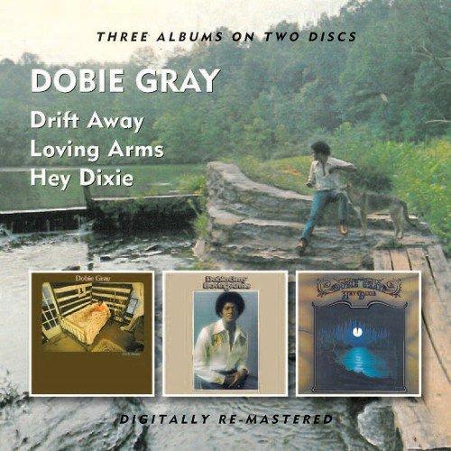 Dobie Gray -  Drift Away/Loving Arms/Hey Dixie