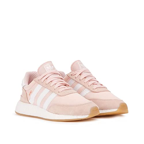 new style e0acb 8ca41 adidas Iniki Runner Boost Pink Gum Low Womens Running Shoe (Pink White)  BY9094  Amazon.co.uk  Shoes   Bags