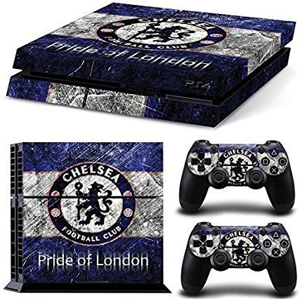 Elton Soccer Sport Theme 3M Skin Sticker Cover for PS4 Console and Controllers (B077SG6ZHW) Amazon Price History, Amazon Price Tracker