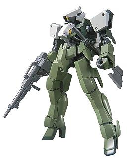 Bandai Hobby HG Orphans 1/144 Graze Kai 'Gundam Iron Blooded Orphans' Model Kit Bandai/Gundam BAN201879
