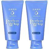 Shiseido Twin Pack Senka Perfect Whip 120g x 2 (Japan Import)