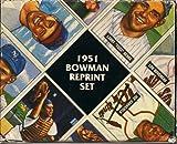 1951 Bowman Baseball Reprint Factory Set 324 Cards
