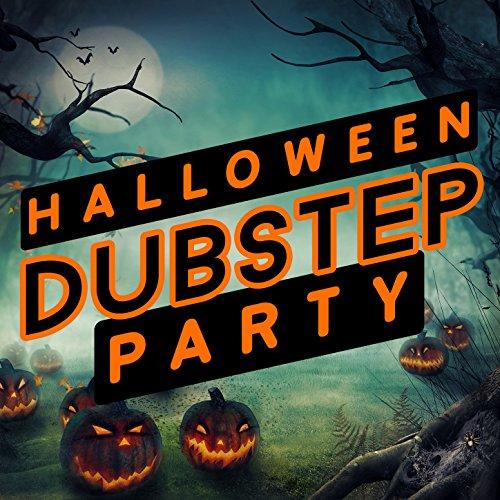 Halloween Dubstep Party]()