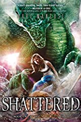 Shattered (Scorched series) Paperback