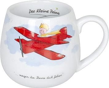 Amazon.com: Könitz Cup - Taza de desayuno, diseño de El ...