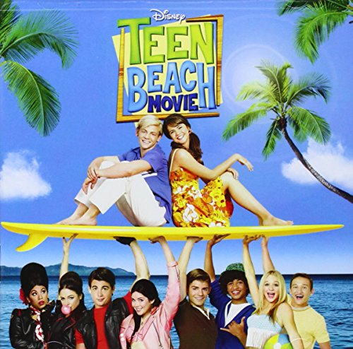 Teen Beach Disney 2 (Teen Beach Movie)