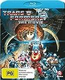 Transformers: the Animated Movie / [Blu-ray]