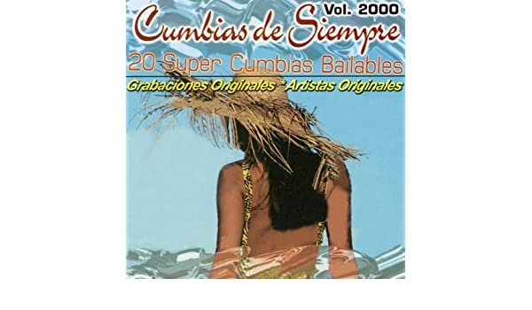 Cumbias De Siempre by Various artists on Amazon Music - Amazon.com