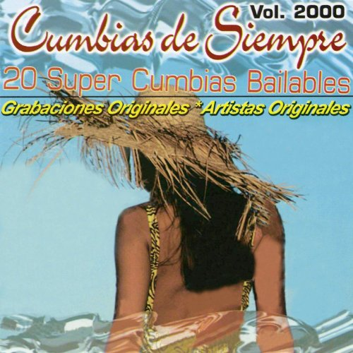 Stream or buy for $8.99 · Cumbias De Siempre