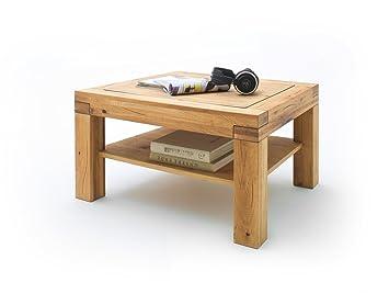 Wohnzimmertisch Tisch Landhaus Beistelltisch Couchtisch Holztisch Salontisch neu