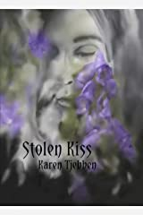 Stolen Kiss (Savage Security Series Book 4)