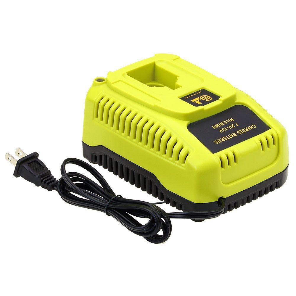 Enermall DC9310 Charger for Dewalt 7.2V 9.6V 12V 14.4V 18V NiCd NiMh Batteries DW9057 DW9061 DC9071 DC9091 DC9096 Fast Automotive Charge