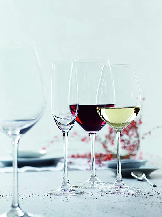 Spiegelau 4510272 Vino Grande White Wine Glasses