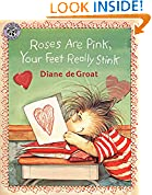 #9: Roses Are Pink, Your Feet Really Stink