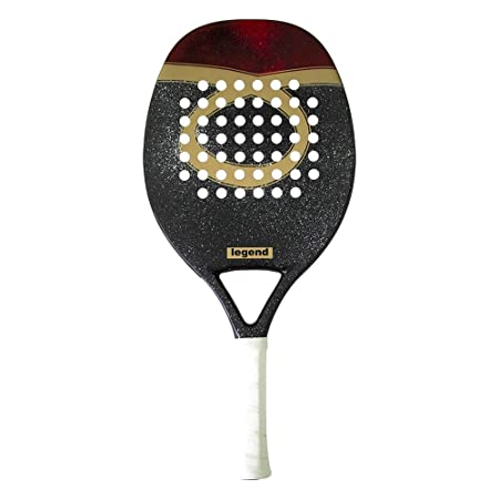 TOM OUTRIDE Pala de Tenis Playa Legend 2019: Amazon.es: Deportes y ...