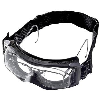2d3e185c870575 Bollé masque bollé x1000 rx porteur lunettes écran clair  Amazon.fr ...
