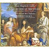 Lully - L'Orchestre du Roi Soleil - Symphonies, Ouvertures & Airs à jouer