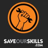 Save Our Skills: The Ultimate DIY / How-To App